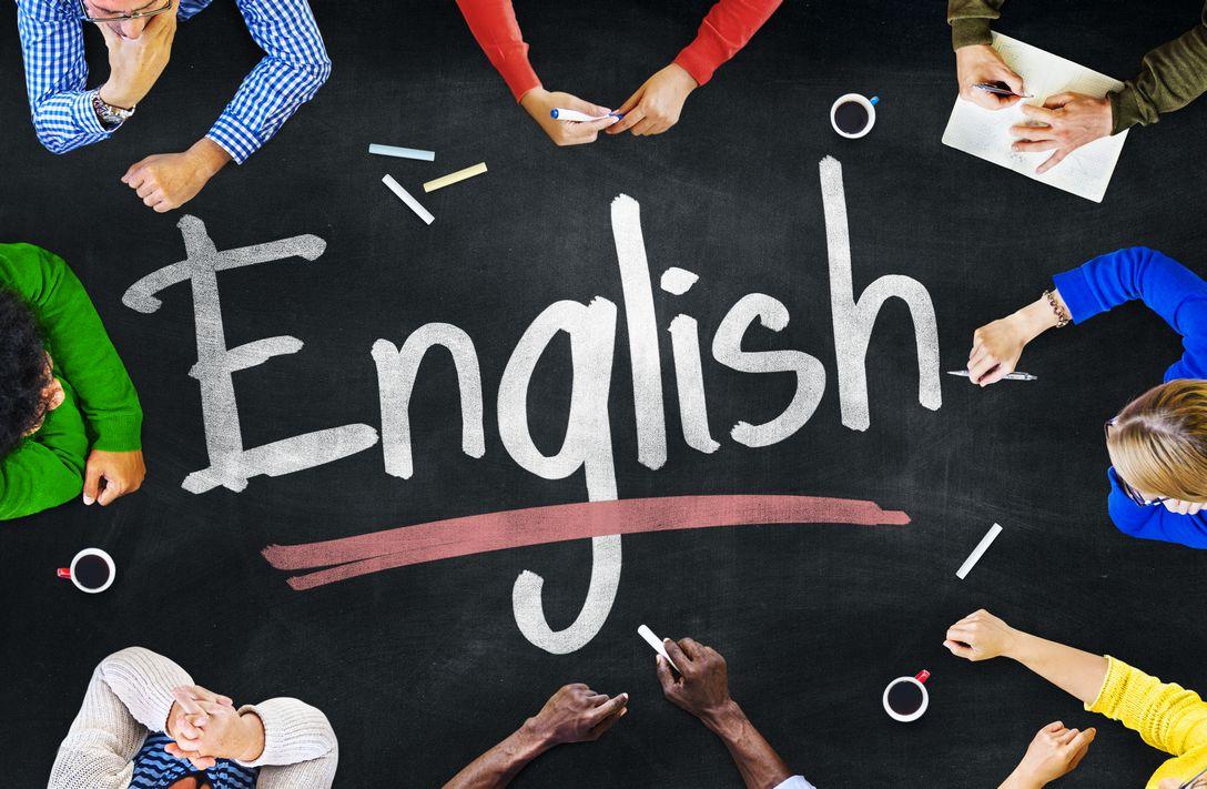 する 英語 交流