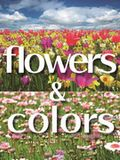 <ピックアップ書棚>flowers & colors