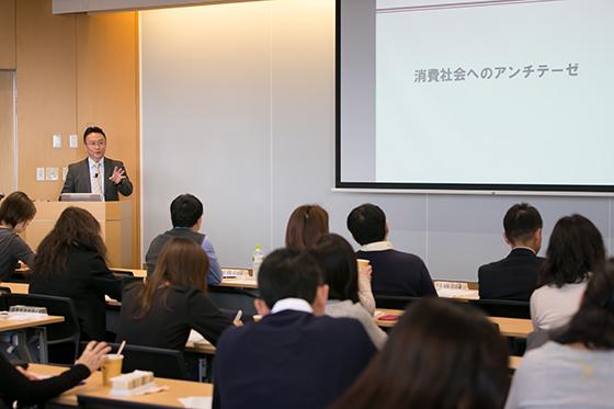 鈴木啓 (株式会社 良品計画 取締役・執行役員/生活雑貨部長)